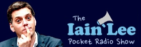 The Iain Lee Pocket Radio Show